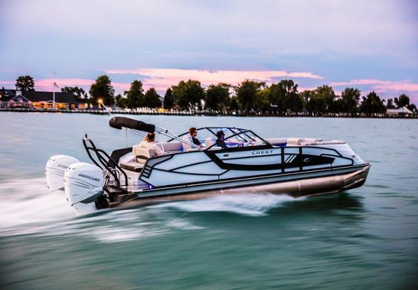 Crest boats for sale - Boat Trader