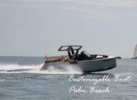 2021 De Antonio Yachts D28 Open