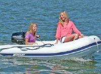 2016 Mercury Inflatables 240 Sport