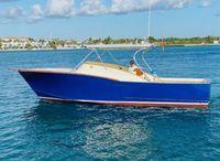 2000 Palm Beach 30 Custom Cold Molded