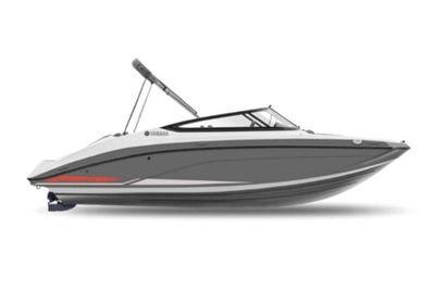 2022 Yamaha Boats SX190