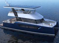2021 Nova Luxe Elite 50 IE