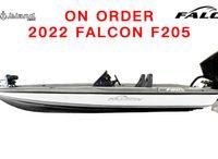 2022 Falcon F205 ON ORDER