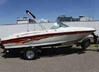 2003 Sea Ray 176 SRX Bow Rider