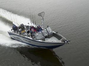 2021 Starcraft 196 Fishmaster
