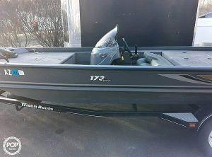 2003 Triton 173 SPO