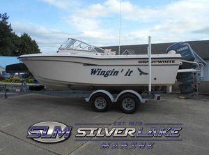 Grady-white 205 Tournament boats for sale - Boat Trader