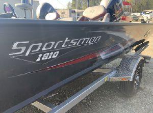 2021 G3 Sportsman 1810 Carpet