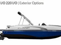 2021 Starcraft 220 I/O