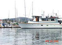 1985 Mason Bragg Custom Yacht