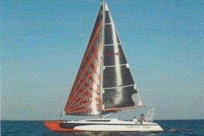 2008 MacGregor 40 Catamaran