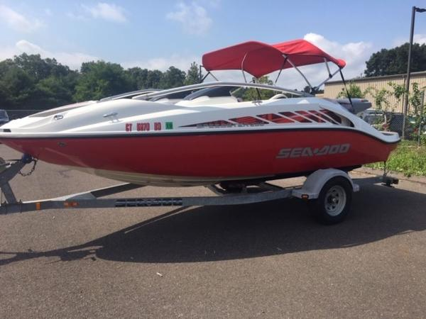 Sea-doo Speedster boats for sale - Boat Trader