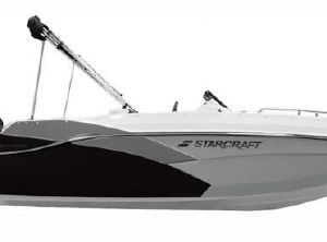 2021 Starcraft SVX 210 DC