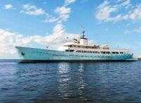 1961 Custom Titovo Brodogradiliste Motor Yacht