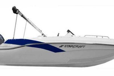 2021 Starcraft SVX 190 DC