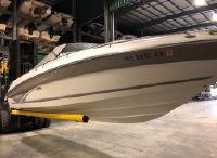 1997 Sea Ray 260 Bow Rider