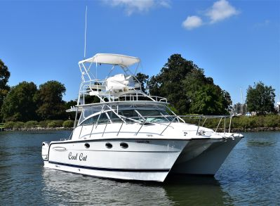 Glacier Bay Boats >> Glacier Bay Ocean Runner Boats For Sale Boat Trader
