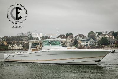 2021 HCB Estrella - Custom