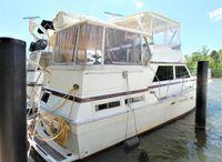 1986 Viking 44 Aft Cabin Motor Yacht