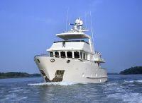 2013 Bering 65 Bering Yachts