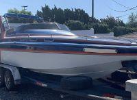 1988 Carrera Boats 236 Classic