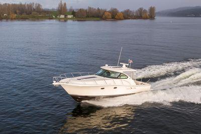 2013 Tiara Yachts Open
