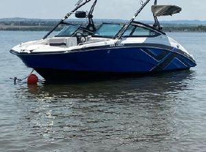 2014 Yamaha Boats 212X