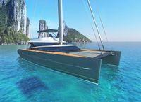 2022 Custom Blue Coast 88