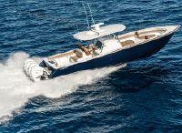 2021 Valhalla Boatworks 41