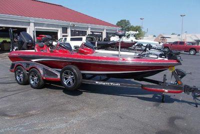 2020 Ranger Z520L