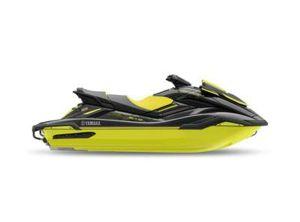 2021 Yamaha WaveRunner FX SVHO®