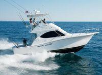 2015 Tiara Yachts 3900 Convertible
