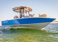 2022 Sea Pro 228 DLX Bay