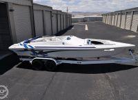2000 Eliminator Boats Eagle 260