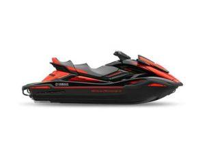 2021 Yamaha WaveRunner FX® Limited SVHO®