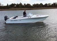 2013 Sea Hunt 211 Escape LE