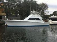 1988 Ocean Yachts 55 Super Sport