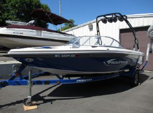 2006 Moomba Mobius/Outback LSV