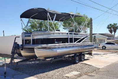 2020 Cypress Cay Cabana 220