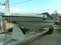 1987 Bonito Boats 38 Seastrike