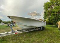 2014 Sea Hunt Gamefish 30