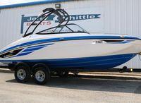 2018 Yamaha Boats AR210