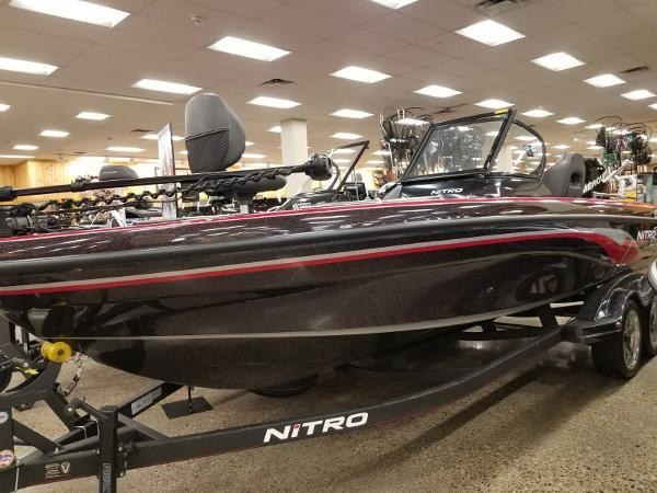 Nitro boats for sale - Boat Trader