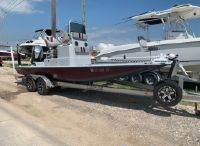 2015 JH PERFORMANCE BOATS OUTLAW 230X