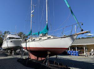 1982 Cape Dory 30 Ketch