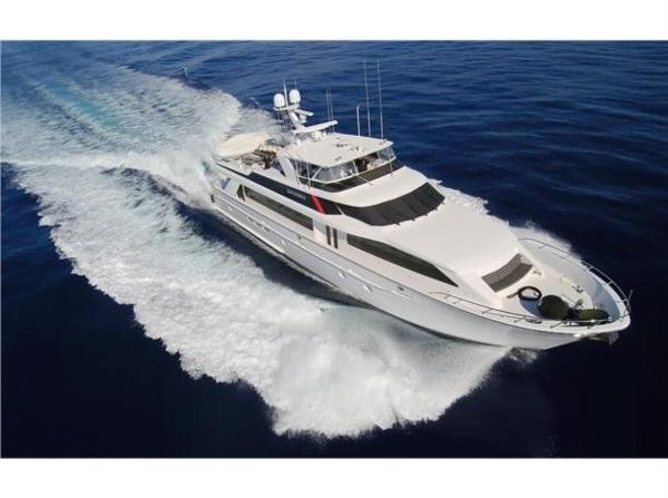 Hatteras Yachts for sale - Boat Trader