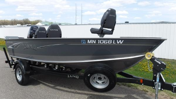 Freshwater Fishing Boats For Sale In 55008 Boat Trader