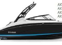 2022 Yamaha Boats 212 S