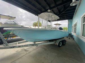 2016 Tidewater 210 LFX