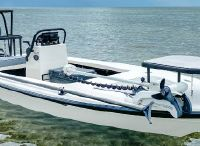 2022 Maverick Boat Co. 17 HPX-V